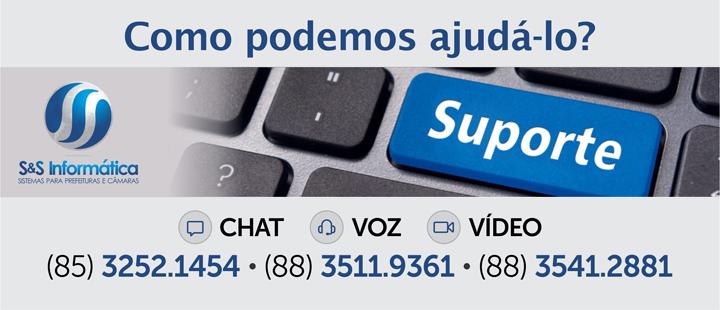 Suporte – S&S Informática